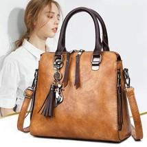 Vintage Handbag Fashion Top-handle Bags High Quality Luxury  Bags - $47.94