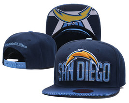 San Diego football team fan flat cap Foreign trade hip hop  cap - $31.99