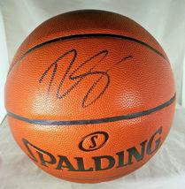 BEN SIMMONS / PHILADELPHIA 76ERS / AUTOGRAPHED FULL SIZE NBA BASKETBALL ... - $153.40