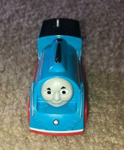 Thomas The Train Trackmaster 2013 Streamlined Thomas Batteries Included - $19.99