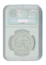 1904-O Argent Morgan Dollar Classé par NGC comme MS63 Dpl ! Superbe Finition image 2