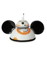 Disney Parks Star Wars BB-8 Oído Sombrero Nuevo con Etiquetas - $31.81