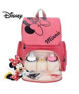 Disney Mickey Minnie Baby Diaper Bags Bolso Maternal Stroller Bag Nappy ... - $50.00