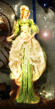 Haunted Doll Spirit Fine Lady Who Attracts Wealth And Help Alexandria's Magick - $75.51