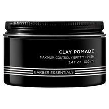 Redken Brews Clay Pomade, 3.4 fl. oz. - $14.85
