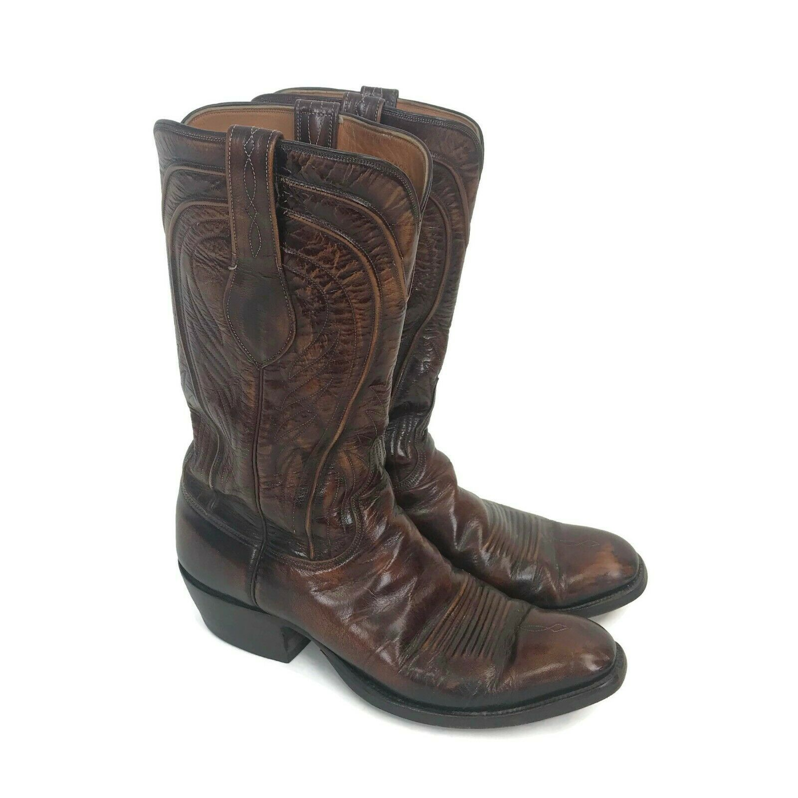 42d28235f57 Lucchese Boot: 29 listings