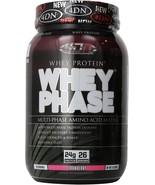 4DN Whey Phase Whey Protein Powder, with glutamine, creatine, Strawberry... - $24.99