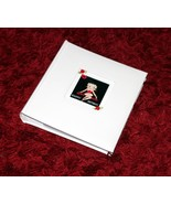 "Betty Boop Birthday  Leather Photo Album with memo slip in pages fit 6""x... - $39.59"