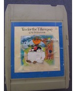 Vintage 8-Track Tea for the Tillerman Cat Stevens - $24.84
