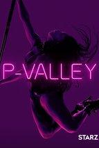 "P-Valley Poster Strip Club Dancers TV Series Art Print Size 24x36"" 27x40... - $9.90+"