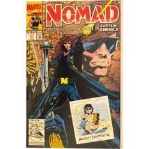 NOMAD # 1 - NEAR MINT NM - Captain America MARVEL Comics - $19.99