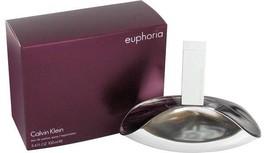 Calvin Klein Euphoria 3.4 oz Eau De Parfum Spray image 4
