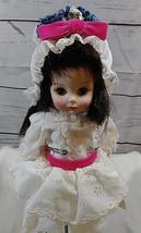 """Madame Alexander 14"""" Degas Girl #1575 - $25.00"""