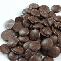 Guittard Dark Chocolate Pistoles - Coucher de Soleil - 2 boxes - 25 lbs ea - $494.44
