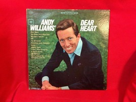 Various ANDY WILLIAMS. LP Record Albums 33rpm - £8.20 GBP