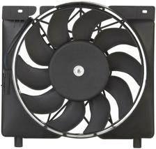 ENGINE COOLING FAN ASSEMBLY CH3115106 FOR 97 98 99 00 01 JEEP CHEROKEE L6 4.0L image 4
