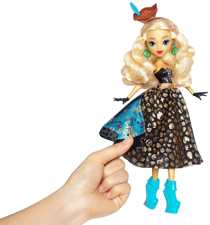 Image 4 of Monster High Shriekwrecked Dayna Treasura Jones Doll, Mattel
