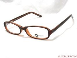 Modern Optical WOW Unisex Prescription Eyeglasses Frame, Brown 51-16-140... - $34.60