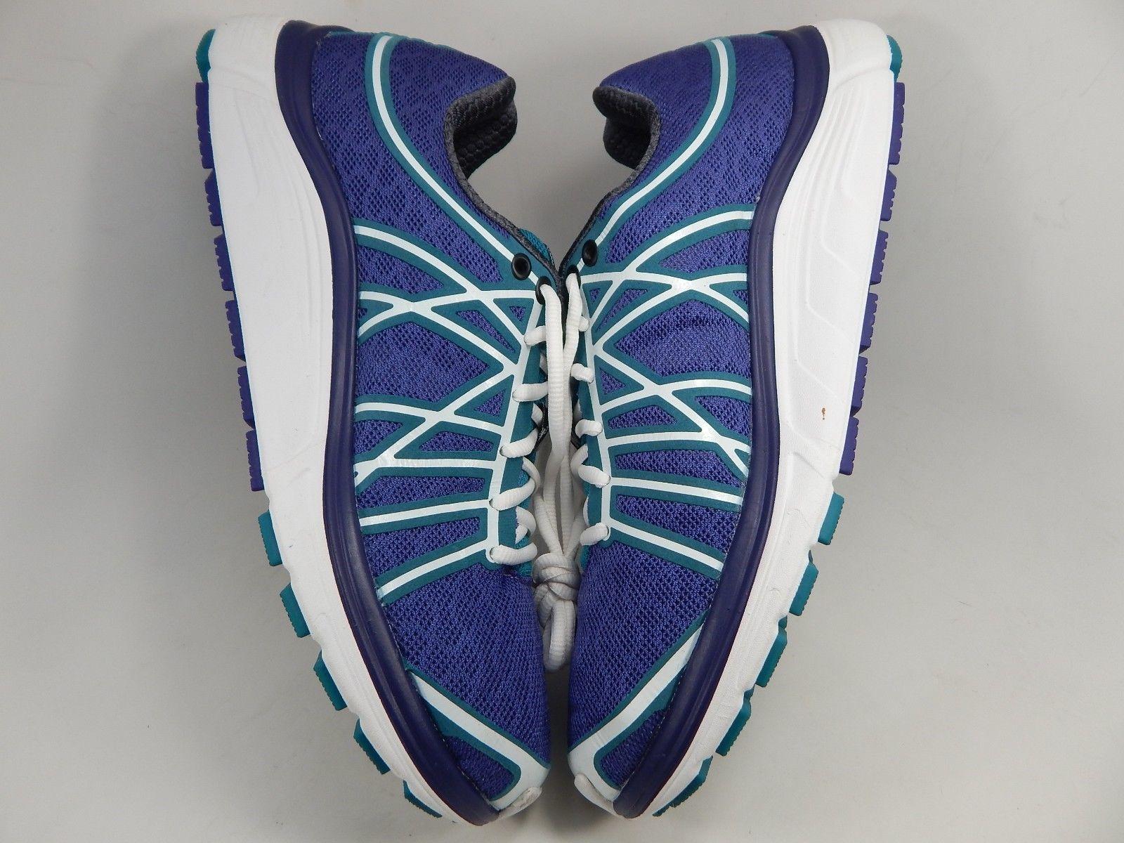 Pearl Izumi EM Road M 3 v2 Women's Running Shoes Size 12 M (B) EU 44 Purple