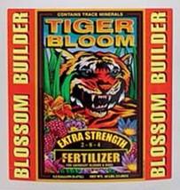 Fox Farm Tiger Bloom - 1 Quart - $43.81