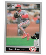 1992 Leaf Cincinnati Reds Team Set  - $1.70