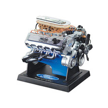 Engine Ford 427 SOHC 1/6 Model by Liberty Classics 84025 - $57.34