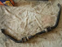 REAR SUSPENSION ARM LINK SWAY STABILIZER BAR 2002 YAMAHA YFM660 YFM GRIZ... - $15.47