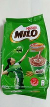 Nestle Milo Active-Go Essential Natural Energy Drink 4 X 400G Free Shipping - $77.72