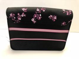 Marc Jacobs Mini Messenger Bag (Black / Multi) M0011970 - ₨13,215.74 INR