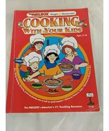The Mailbox Cooking With Your Kids Ages 5-10 - $3.55