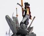 One Piece Dracule Mihawk Action Figure