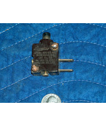 Kirby DUAL SanItronic 50 Vacuum Cleaner Replacement OEM Levolier On / Of... - $24.73