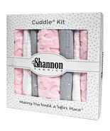 Shannon Fabrics Sensationelle Streifen Candyhearts Kuschliger Set - $50.04