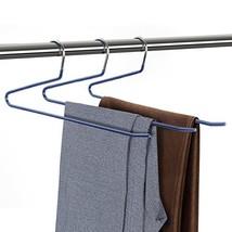 Lifewit Open End Pant Hanger Slack Hangers Easy... - $35.10