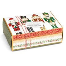 Michel Design Works Nutcracker Boxed Single Soap 4.5oz - $18.00
