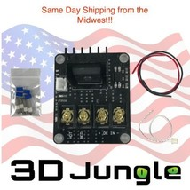 3D Printer Mosfet Heated Bed Power Module MKS Kit Anet A8, A6, & A2 Comp... - $9.89