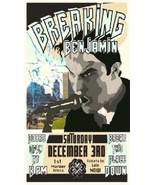 Breaking Benjamin Magnet #1 - $4.99