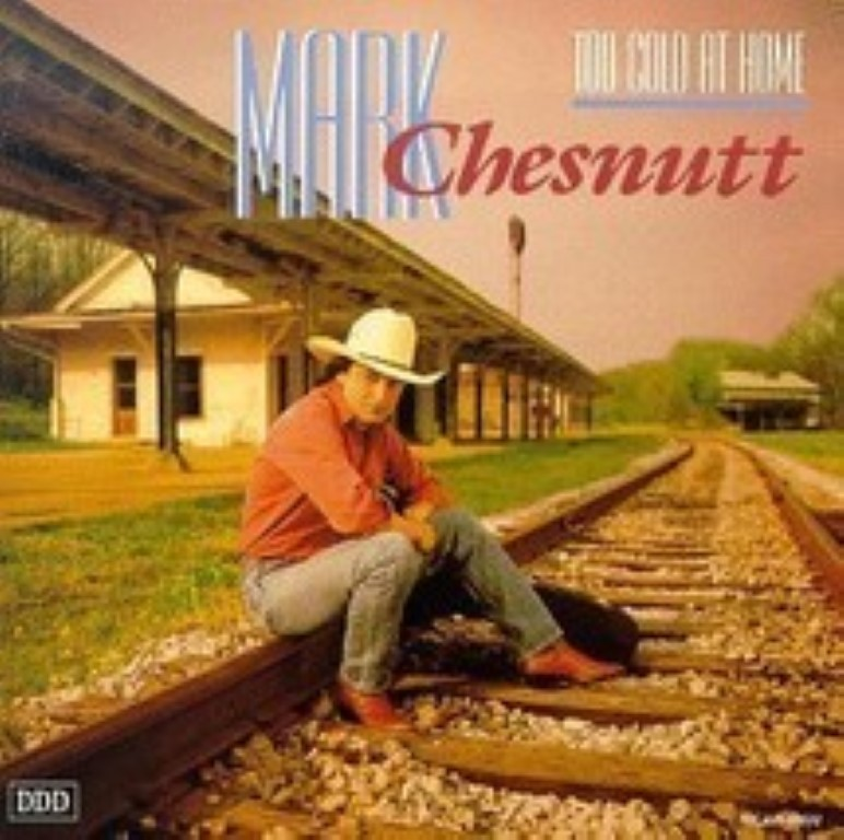 Too Cold at Home by Chesnutt, Mark Cd