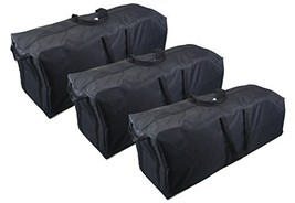 RoofBag Rooftop Cargo Carrier | Liner Bags for Easy Packing - $31.91