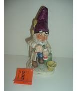 Goebel Well 517 Co-Boy Gnome Jack The Pharmacist Figurine - $39.99