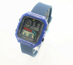 Citizen D060-086848 Digital Windsurfing Water Resistant 100M Watch VINTA... - $899.00