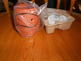 Scentsy Mini Warmer (new) SLAM DUNK! - $25.81