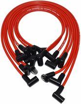 Chevy GMC Pro Series R2R Distributor 327 350 396 454 8mm Spark Plug Kit image 7