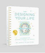 The Designing Your Life Workbook: A Framework for Building a Life You Ca... - $10.05