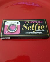 Too Faced Selfie Powders - #TFNOFILTER - Brand New in Box - $27.95