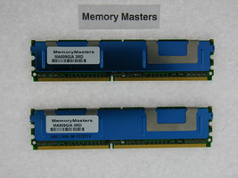 MA509G/A 2GB (2x1GB) PC2-5300 DDR2-667 Memory Kit for Apple XServe