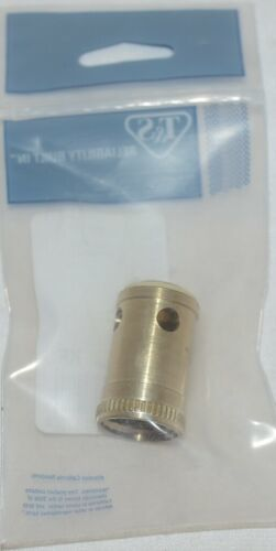 T S Brass Reliability Built In Removable Insert Cold Eterna Cartridge 000789-20