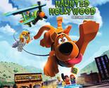 LEGO Scooby-Doo: Haunted Hollywood (Blu-ray Disc, 2016, 2-Disc Set)