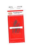 Colonial Embroidery Needles Size 3/9 - $5.36