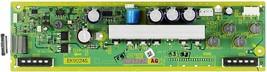 "Sanyo 50"" DP50749 TNPA4774AG Plasma X-Main XSUS SS Board Unit - $22.91"